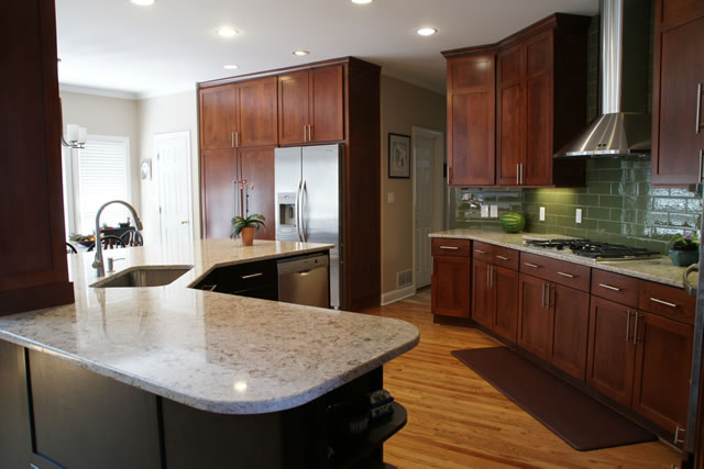 DLG Interiors Atlanta Interior Designer Kitchens